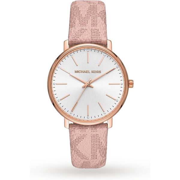 Michael Kors Pyper Pink Ladies Watch MK2859