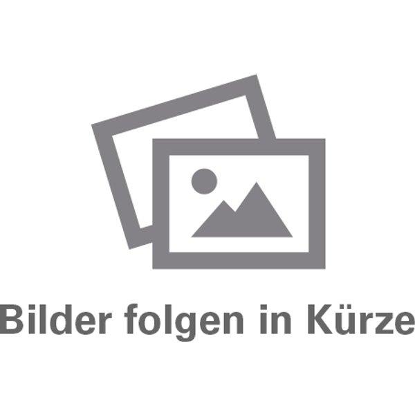Mauersteine Naturstein Gartenmauer Muschelkalk braun-grau günstig