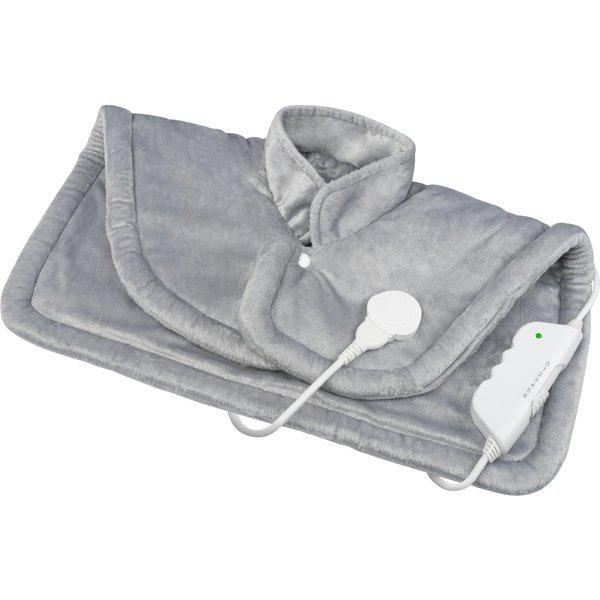 Coussin chauffant pour nuque et épaules Medisana HP 622 61156 100 W gris 1 pc(s)