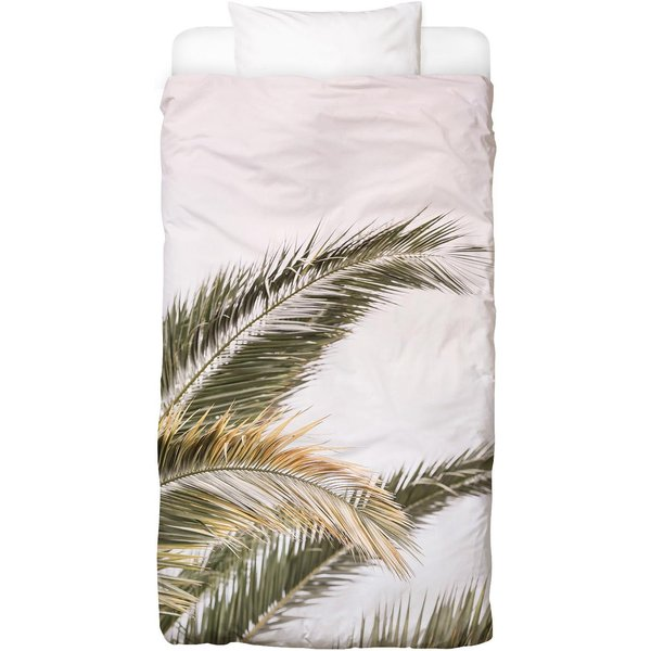 Bettwäsche »Oasis Palm 3«, Juniqe
