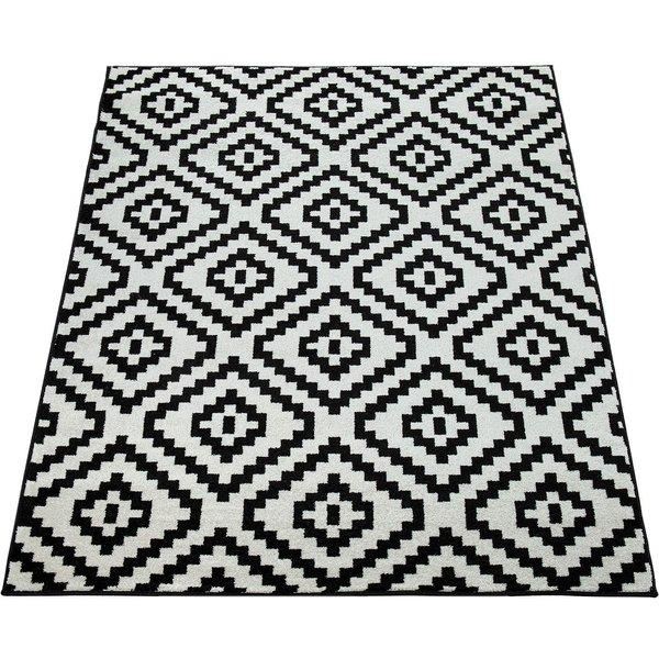 Teppich, »Stella 400«, Paco Home, rechteckig, Höhe 17 mm, maschinell gewebt