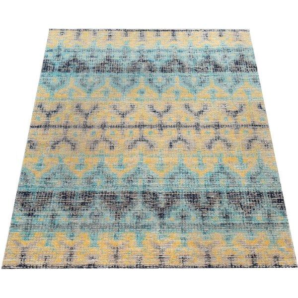 Teppich, »Artigo 417«, Paco Home, rechteckig, Höhe 4 mm, maschinell gewebt