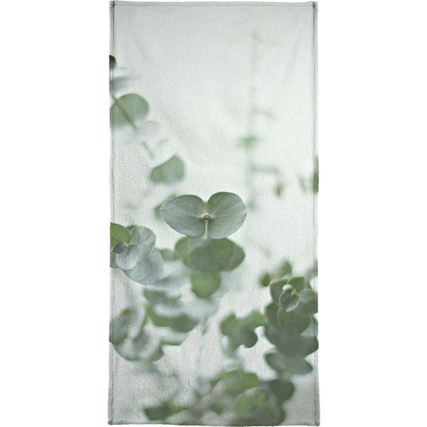 "Handtuch ""Eucalyptus Green 2"", Juniqe"