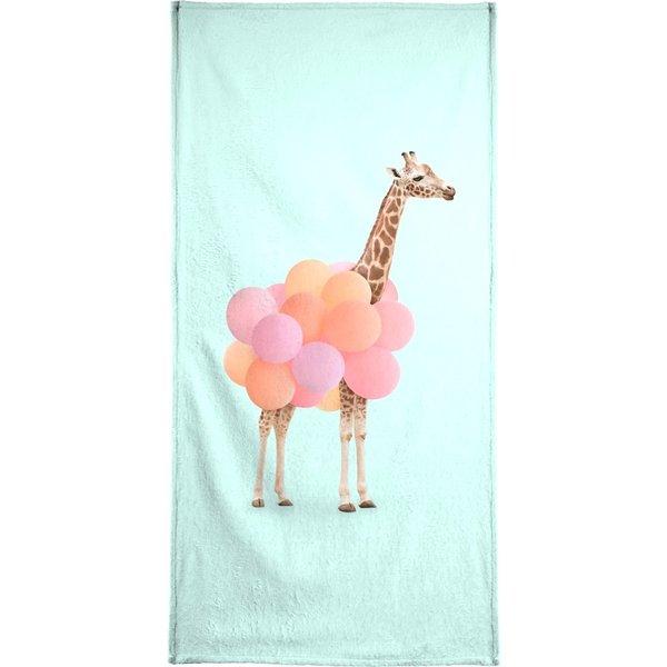 "Handtuch ""Party Giraffe"", Juniqe"