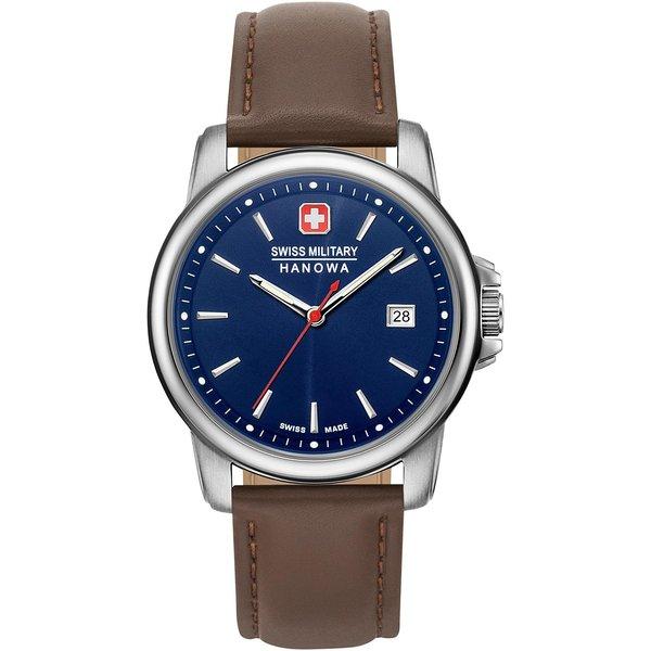 Swiss Military Hanowa Schweizer Uhr SWISS RECRUIT II, 06-4230.7.04.003