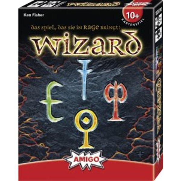 Amigo - Wizard Kartenspiel