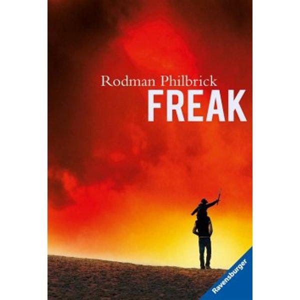 Freak: Verfilmt als 'The Mighty' - Rodman Philbrick