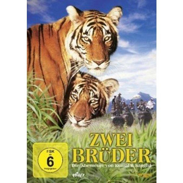 Zwei Brüder (2004)