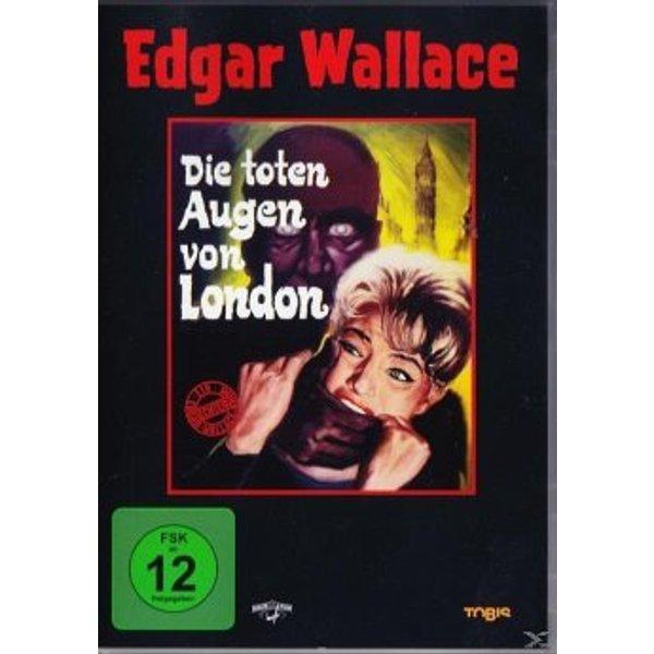 Die toten Augen von London - Edgar Wallace