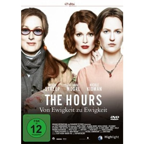 The Hours: Von Ewigkeit zu Ewigkeit (Single Disc)