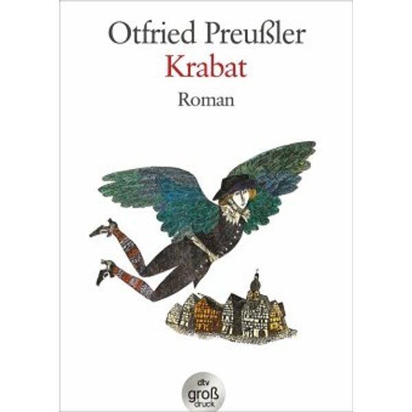 Krabat - Otfried Preußler [Taschenbuch]