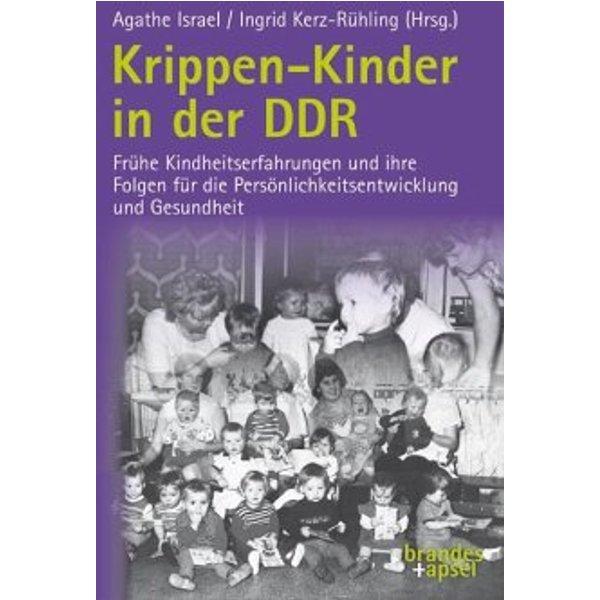 Krippen-Kinder in der DDR
