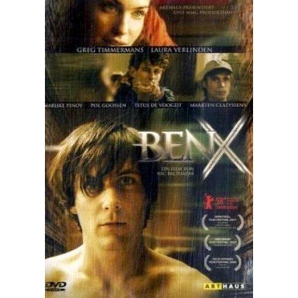 Ben X (2007) (Arthaus)
