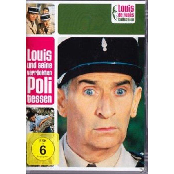 Louis und seine verrückten Politessen