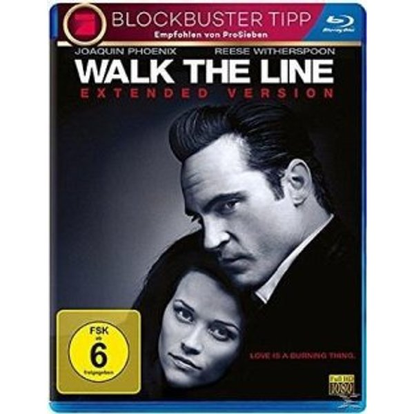 Walk the line (2005) - (Extended Edition)