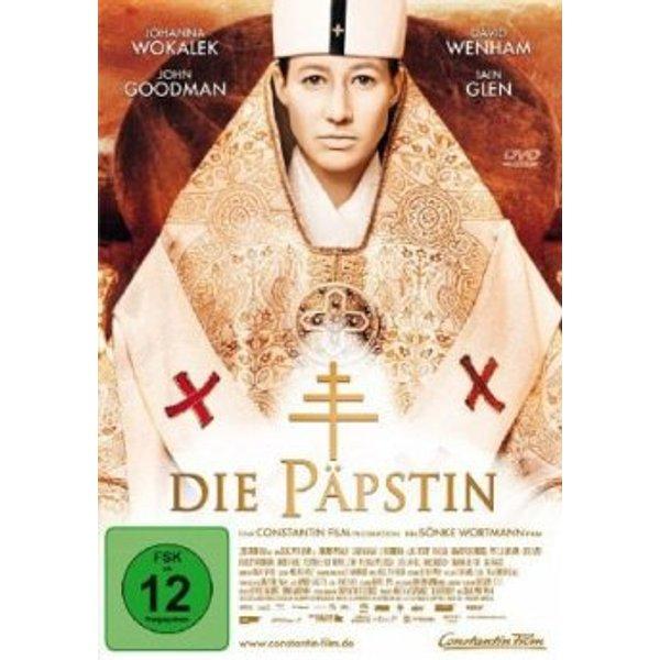 DVD Die Päpstin Hörbuch