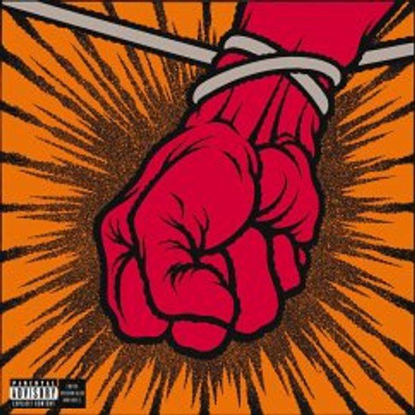 Metallica St. Anger CD Standard (9865329)