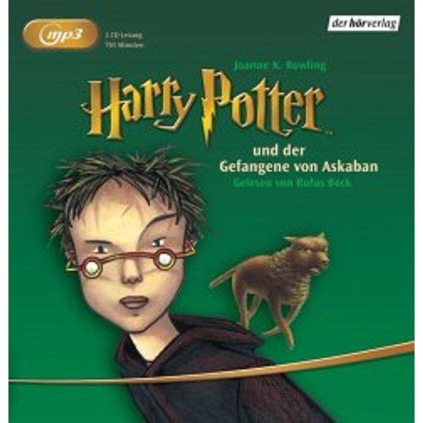 Harry Potter (3)und der Gefangene von Askaban