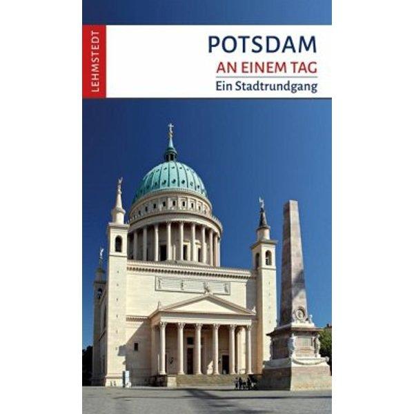 Potsdam an einem Tag