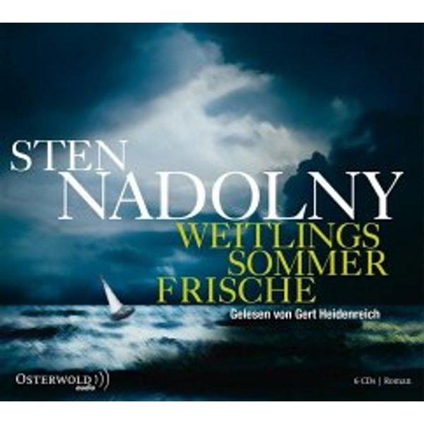 Weitlings Sommerfrische Sten Nadolny