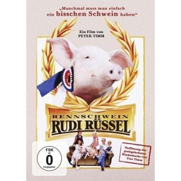 Rennschwein Rudi Rüssel (1995) - (Neuauflage)