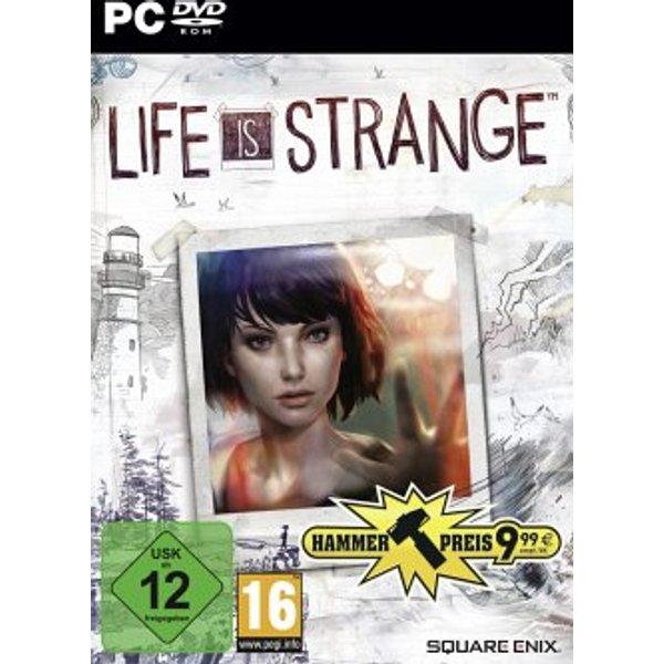 PC - Life is Strange /D