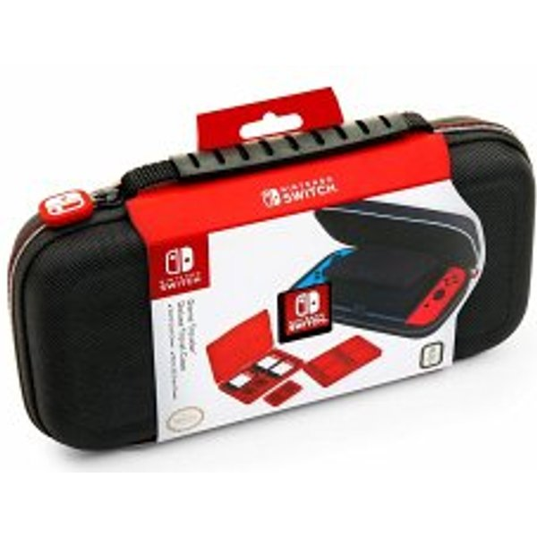 Nintendo Switch Game Deluxe Travel Case