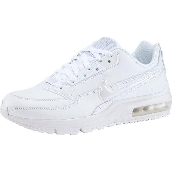 Nike Casual Lace-ups white Air Max LTD 3