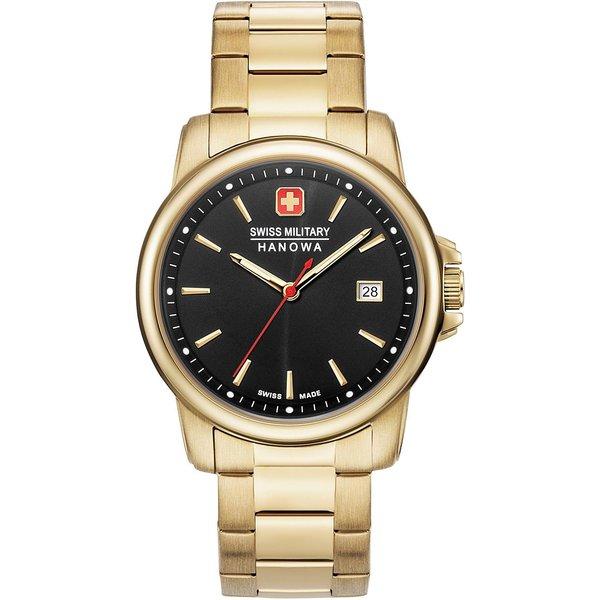 Swiss Military Hanowa Schweizer Uhr »SWISS RECRUIT II, 06-5230.7.02.007«