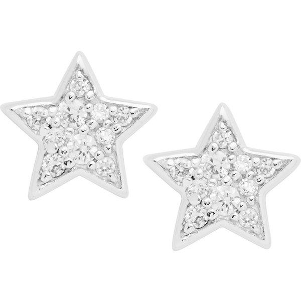 Artikel klicken und genauer betrachten! - Ein kleines Accessoire mit großer Wirkung! Strahlen Sie mit diesen funkelnden Sternen um die Wette.   im Online Shop kaufen