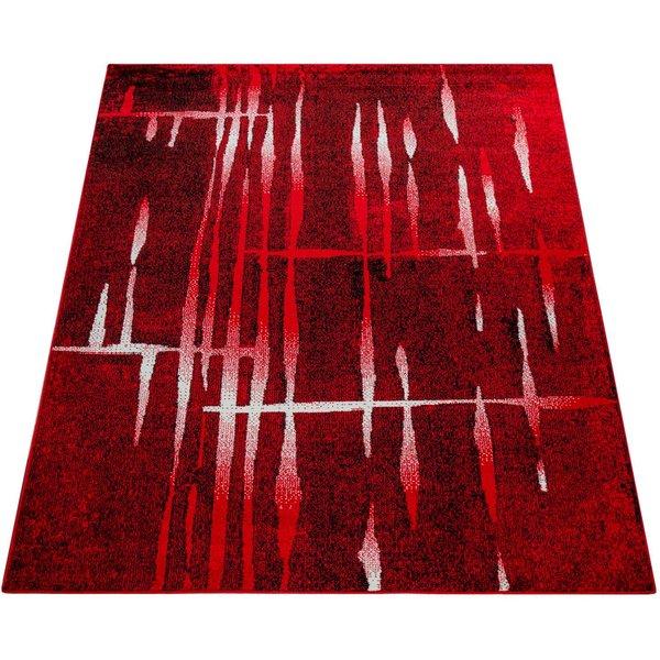 Teppich, »ECE 924«, Paco Home, rechteckig, Höhe 14 mm, maschinell gewebt