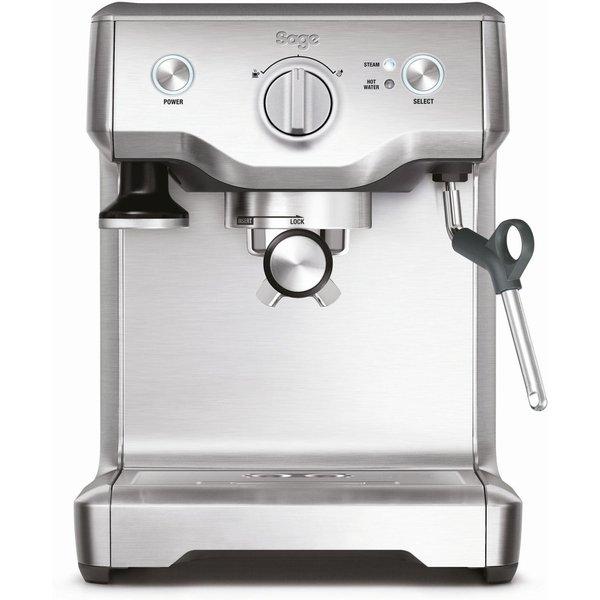 Sage Machine à café à piston The Duo-Temp Pro