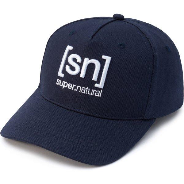 SUPER.NATURAL Snapback Cap »I.D. CAP«
