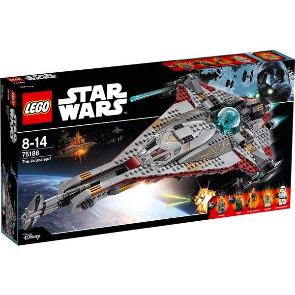 LEGO® The Arrowhead (75186), »LEGO® Star Wars?«