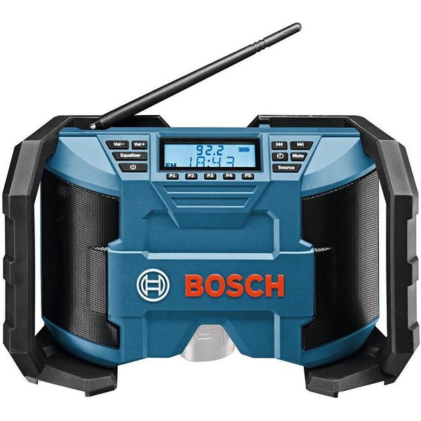 Bosch Radio de chantier Power Box GML SoundBoxx