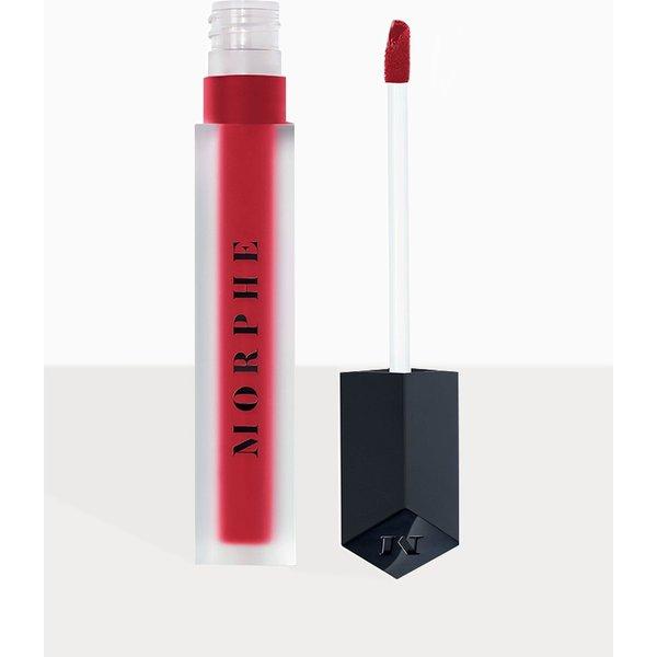 PrettyLittleThing - morphe - rouge à lèvres liquide mat - bloodshot - 1
