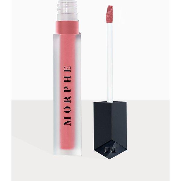 PrettyLittleThing - morphe - rouge à lèvres liquide mat - jealousy - 1