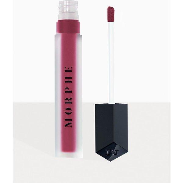 PrettyLittleThing - morphe - rouge à lèvres liquide mat - mood - 1
