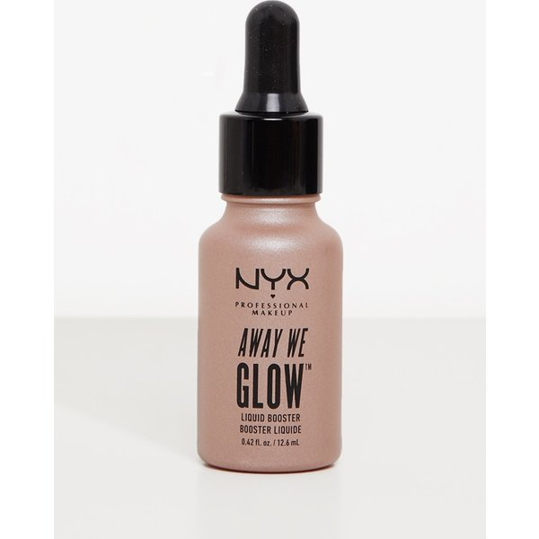 PrettyLittleThing - professional makeup away we glow liquid booster glazed donuts - 1