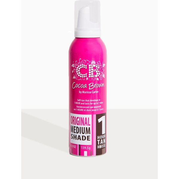 PrettyLittleThing - 1 hour instant tan mousse original - 1
