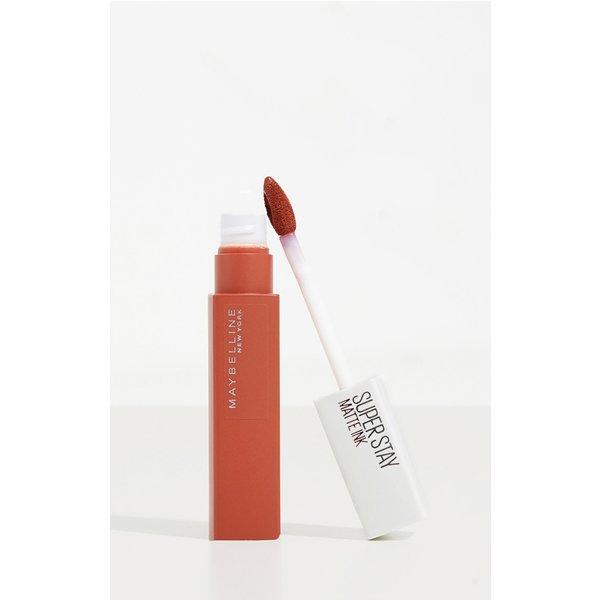 PrettyLittleThing - superstay matte ink lipstick - 1