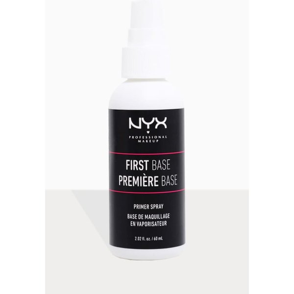 PrettyLittleThing - professional makeup first base primer spray - 1