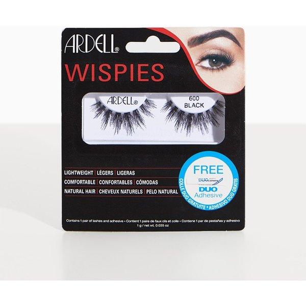 PrettyLittleThing - wispies clusters 600 false eyelashes - 1