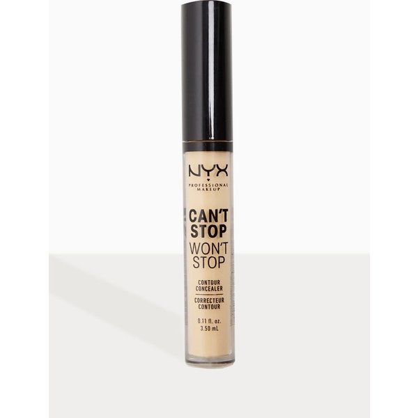 PrettyLittleThing - professional makeup can't stop won't stop contour concealer - 1