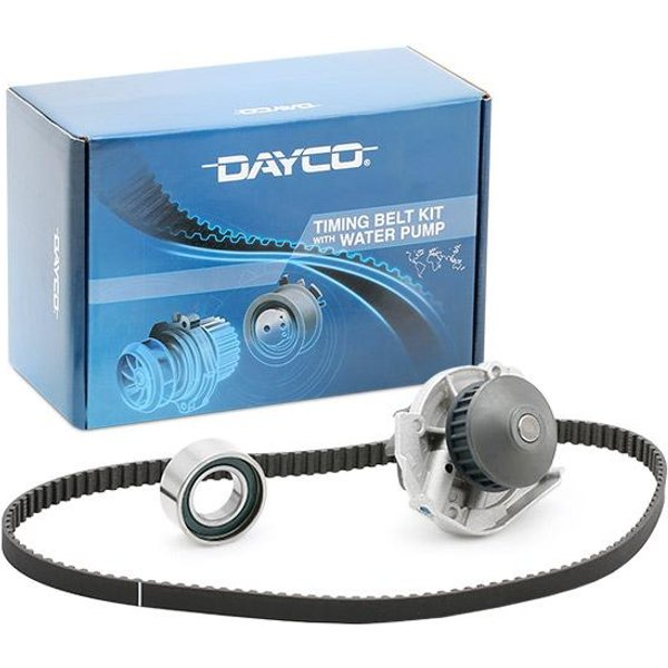 DAYCO Water Pump + Timing Belt Kit FIAT,LANCIA KTBWP2910 71771576