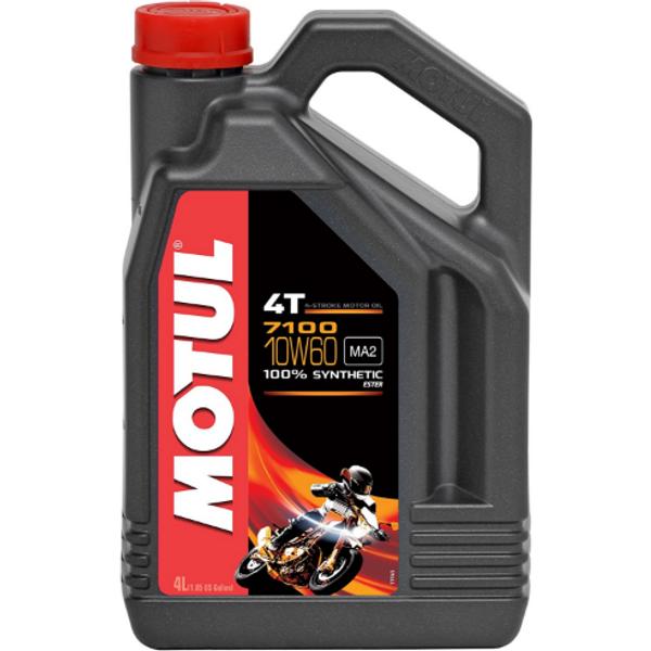 MOTUL Engine Oil  104101