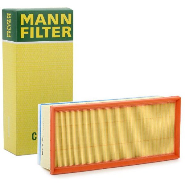 Air Filter C35160/1 by MANN-FILTER