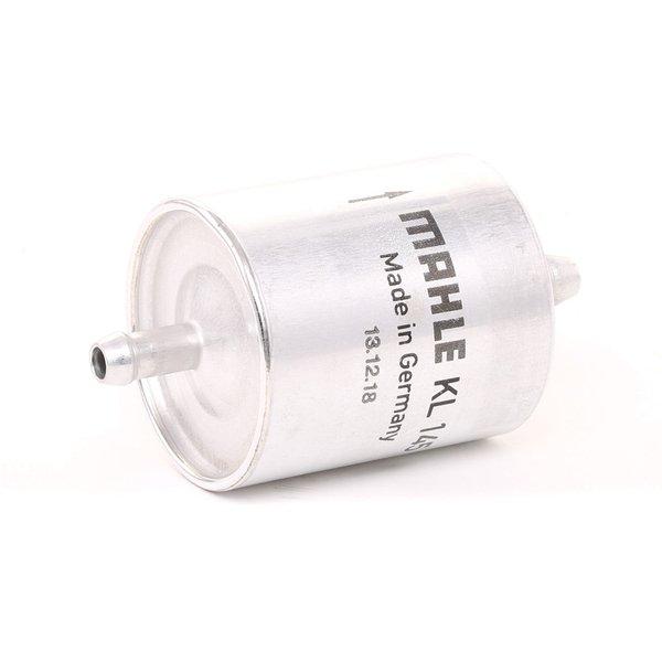 MAHLE ORIGINAL Fuel Filter  KL 145 13321461265,1461265,16142325859  2325859