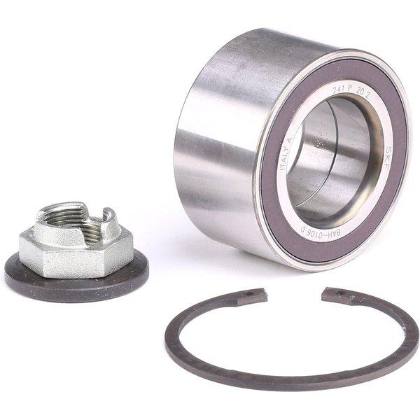 Radlagersatz | SKF, Außendurchmesser: 72 mm, Innendurchmesser: 39 mm (VKBA 3531)