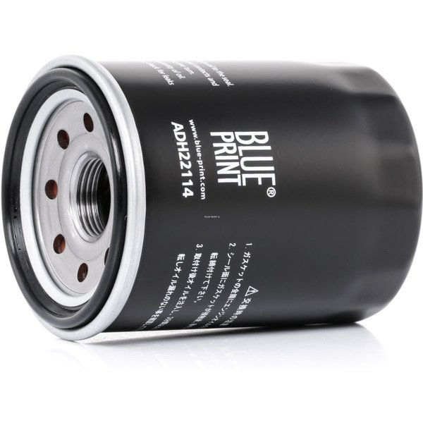 Oil Filter ADH22114 by Blue Print